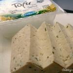 Curry de Tofu e Batata Tailandês