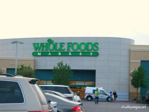 Whole Foods - Las Vegas