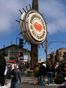 SFO - Fishermans Wharf