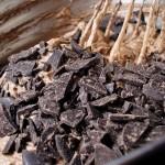 Cookies de chocolate vegan