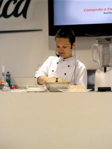 Cozinhando o Facebook - cpbr4