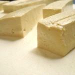 Tofu condimentado