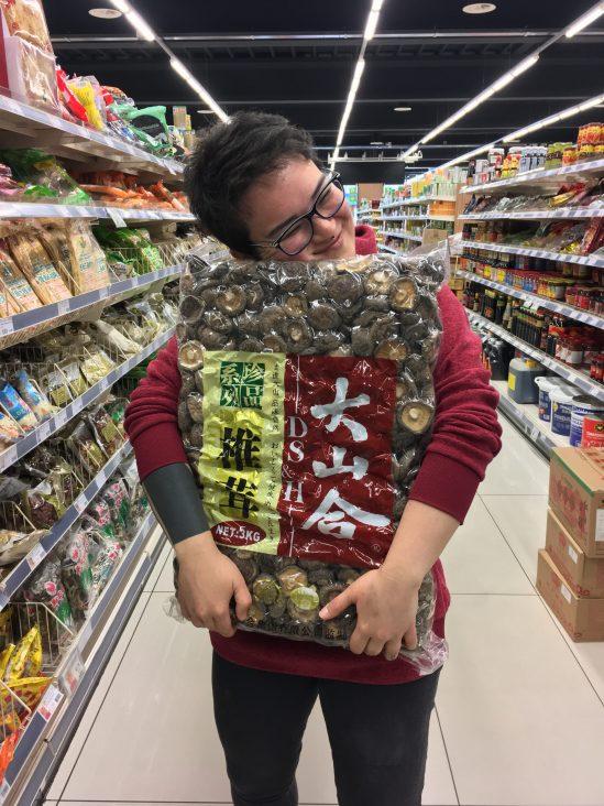 dicas de viagem amsterdam - chubby vegan